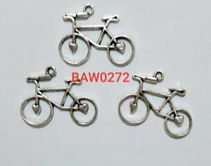 Connector asesoris bentuk sepeda