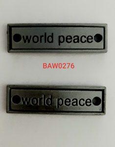 Konektor world peace